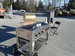 Maple Ridge Party Rentals