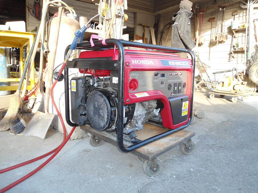 How Much Does a Home Generator Cost - Networx.